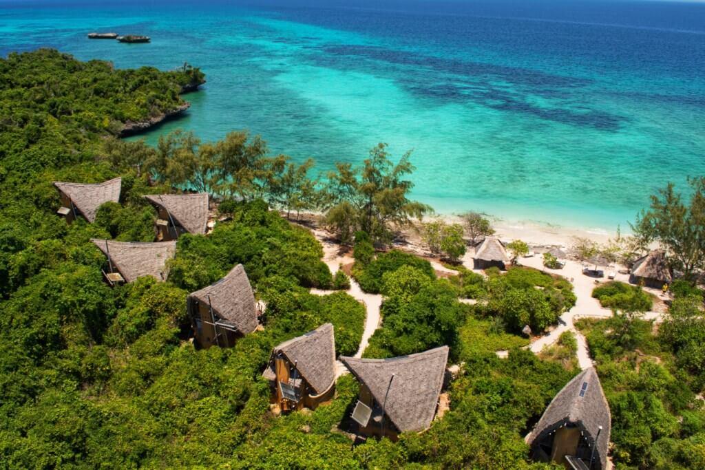 Zanzibar Chumbe Island Trip